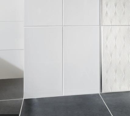 Toptips voor het kiezen van badkamertegels