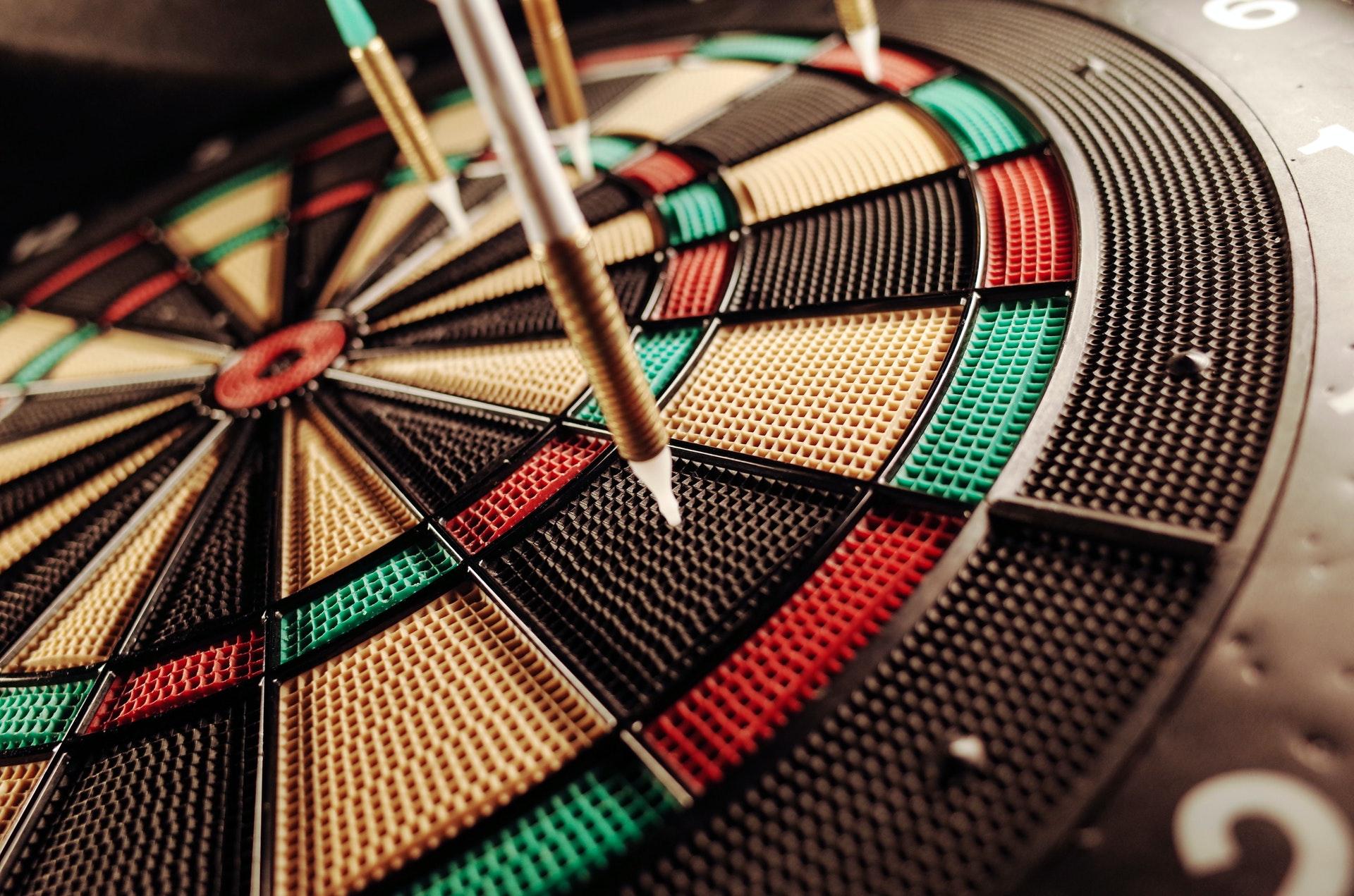 Waarom Je Moet Kopen van een Unicorn dartbord