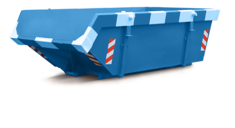 Waarom een stapelbedafvalcontainer?