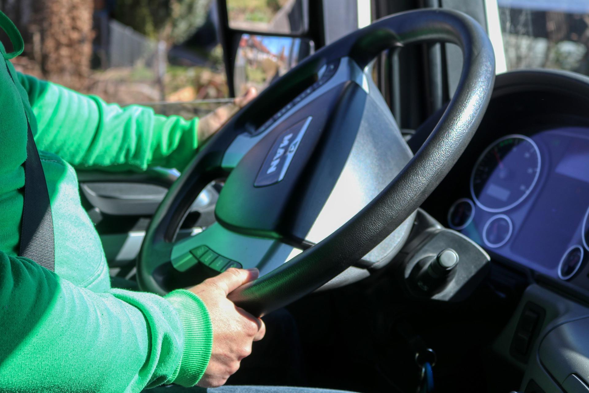 Banen vinden – Een uitzendbureau gebruiken om een baan als vrachtwagenchauffeur te krijgen